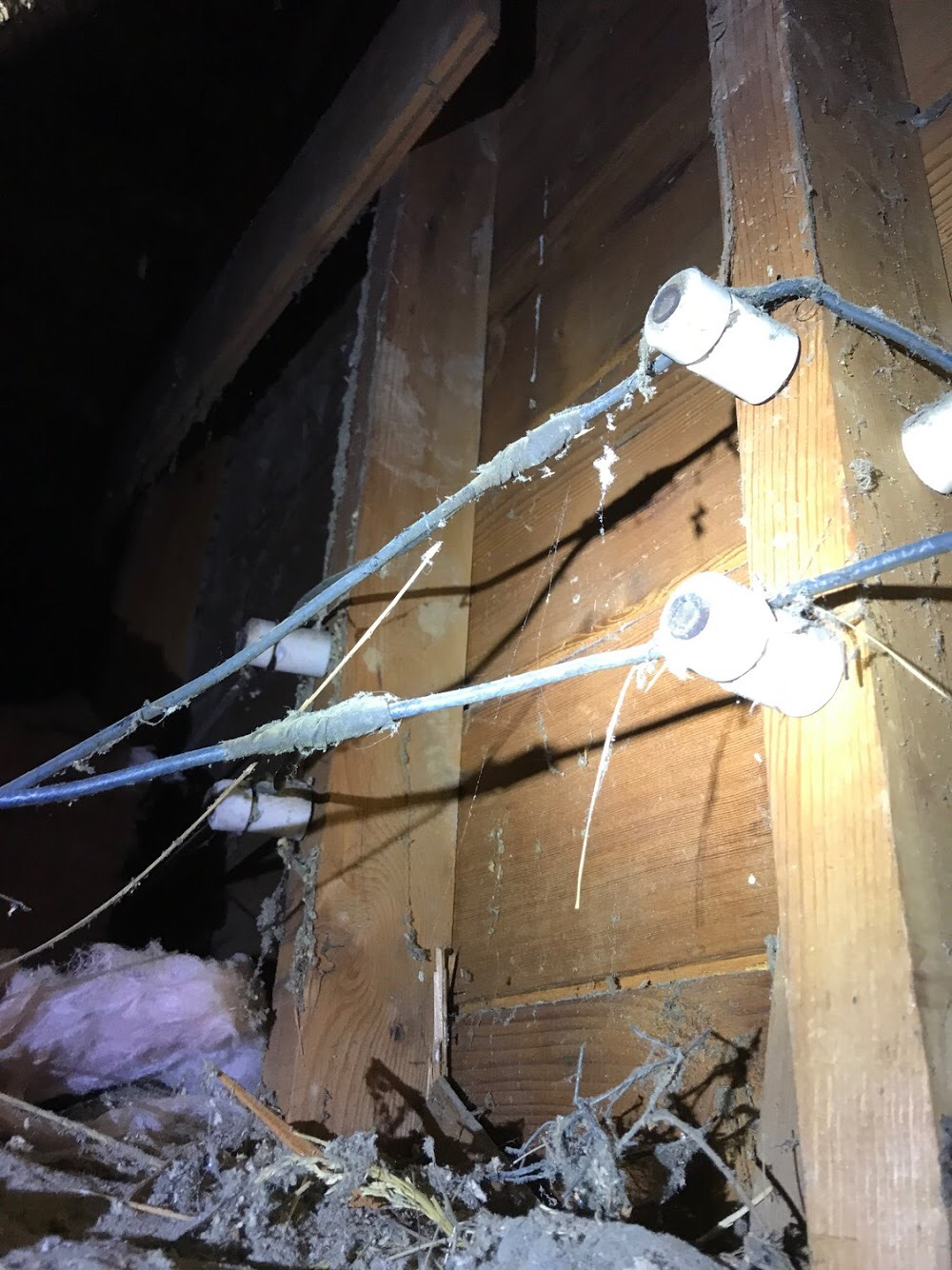 and Tube Wiring – Complete Check Inspections, LLC Cost Of Replacing And Tube Wiring on