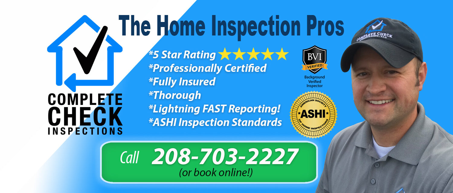 Boise Home Inspection Pros - Treasure Valley Home Inspection Company